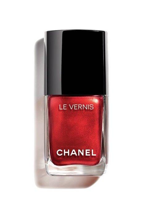 Chanel Le Vernis Metallic Bloom