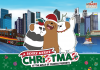 A Beary Merry Christmas at Changi City Point