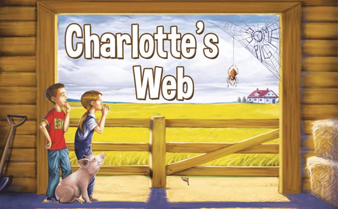 SRT Charlotte's Web