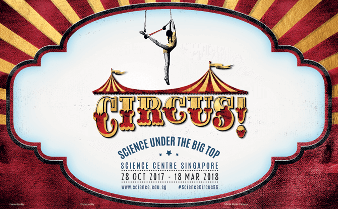 Science Centre Circus