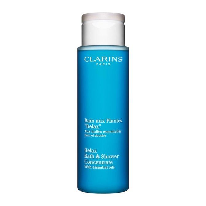 Clarins Relax Bath & Shower