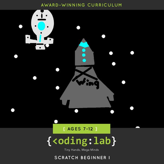 Coding Lab Scratch