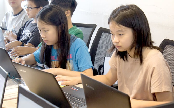 Coding Lab Year End Holiday Camps 2019