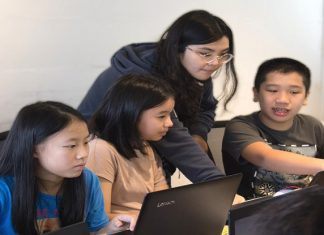 Coding Lab June Holiday Coding Camps