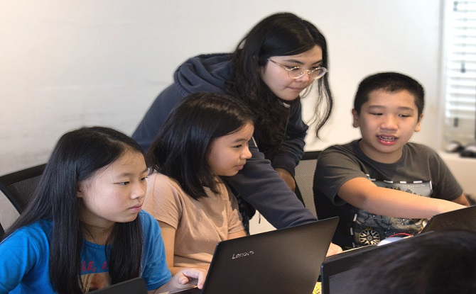 Coding Lab June Holiday Coding Camps (Ages 4-18)