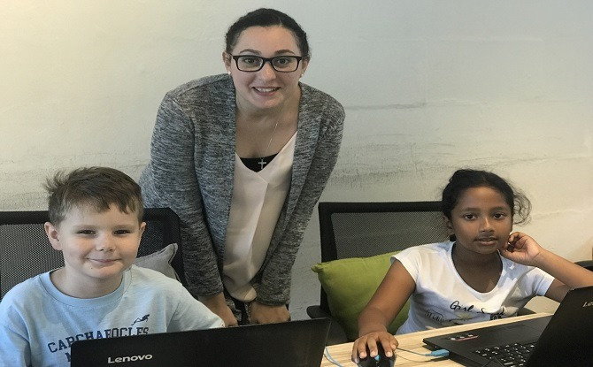 Coding Labs Sept Camps image 2