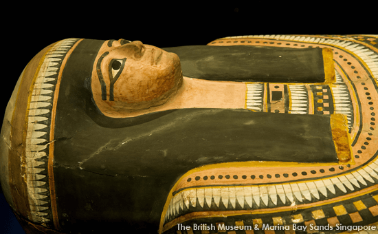 Coffin Of Nesperennub