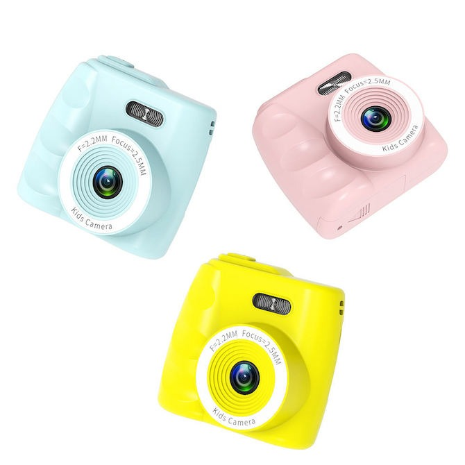 Cononics Kids Camera