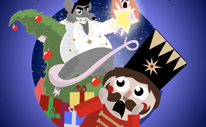 Corporal Crumbles Christmas Crisis 1