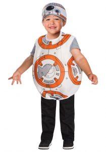 Costume World BB-8