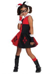 Costume World Harley Quinn