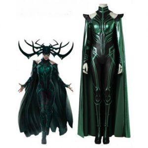 Costumes N Parties Hela Ragnarok