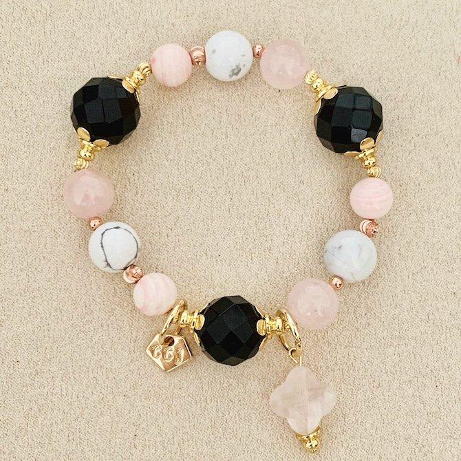Covet Crystals bracelet