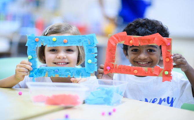 Discovery Camps September Holiday Camps