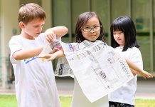 Discovery Camps Nov-Dec Holidays