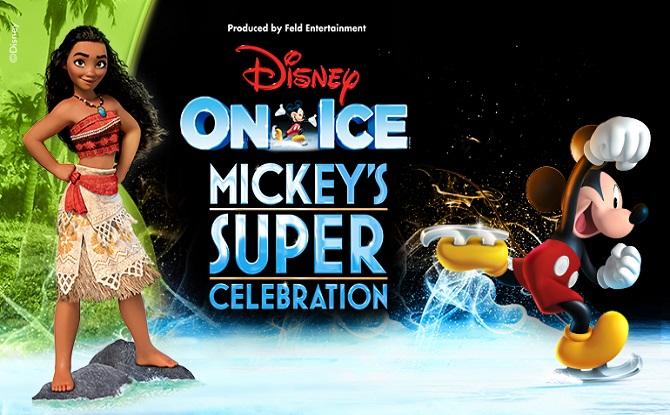 Disney On Ice Mickeys Super Celebration 1