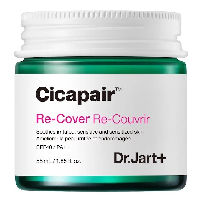 Dr Jart Cicapair Re-Cover