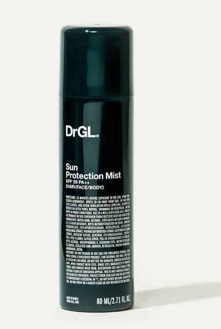 DrGL Sun Protection Mist