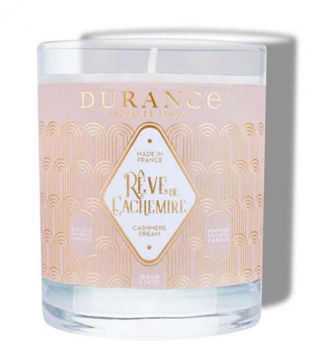Durance Cashmere Dream Candle