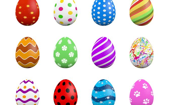 Saturdays@ACM: Eggs Not Over Yet!