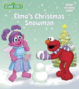 Elmos Christmas Snowman