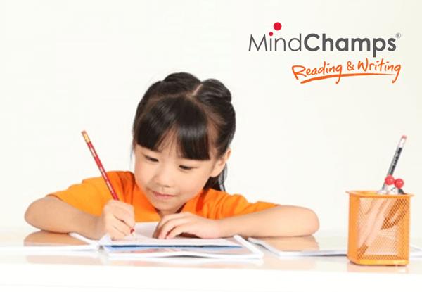MindChamps June Holiday Workshops