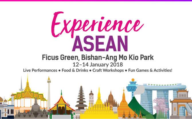 Experience ASEAN