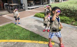Explorer Junior STEAM June Holiday Workshops