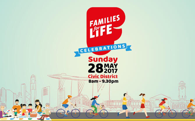 Families for Life Celebrations