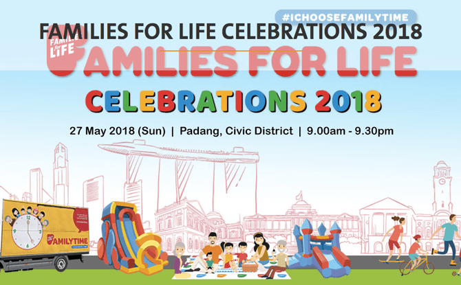 Families for Life Celebrations 2018 1
