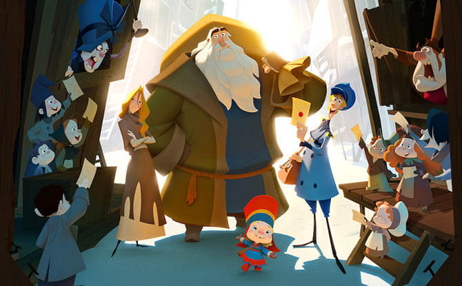 Family-Friendly Movies To Watch Image 3