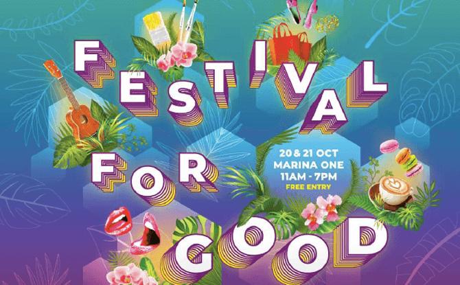 Festival for Good 2018 1