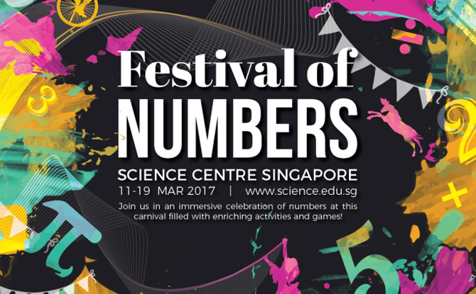 Festival of Numbers