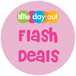 LDO Flash Deals
