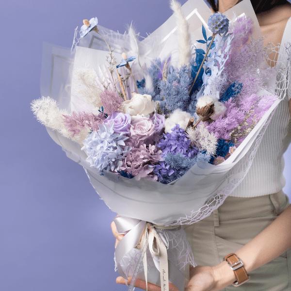 Fleurica flower bouquet
