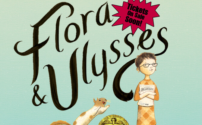 Flora Ulysses 3