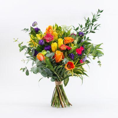 Flower Addict bouquet