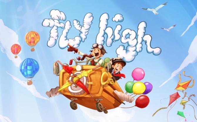 Fly High KV