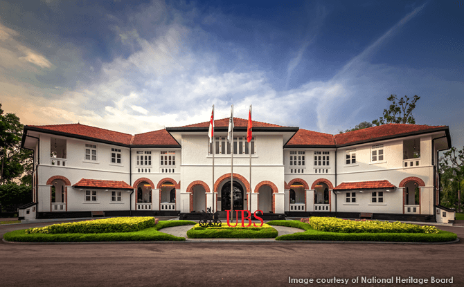 Singapore Heritage Festival 2017