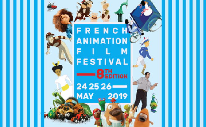 French Animation Film Festival 2019