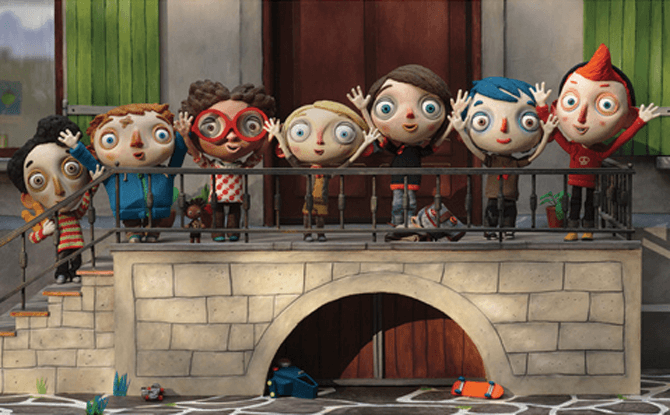 6th French Animation Film Festival