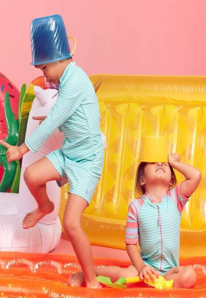Funfit kids swimwear