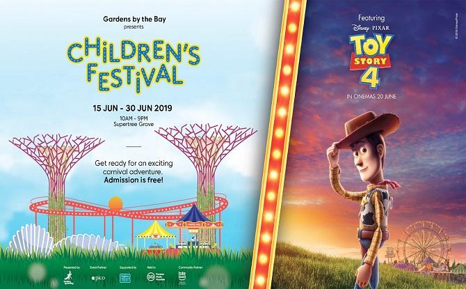 GBTB Childrens Festival 2019 3
