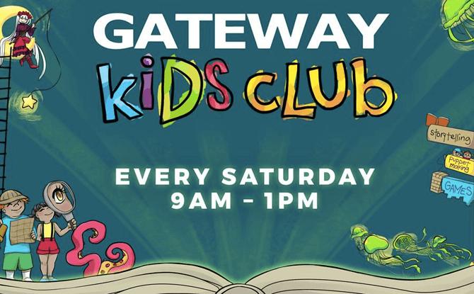 Gateway Kids Club [Suspended]