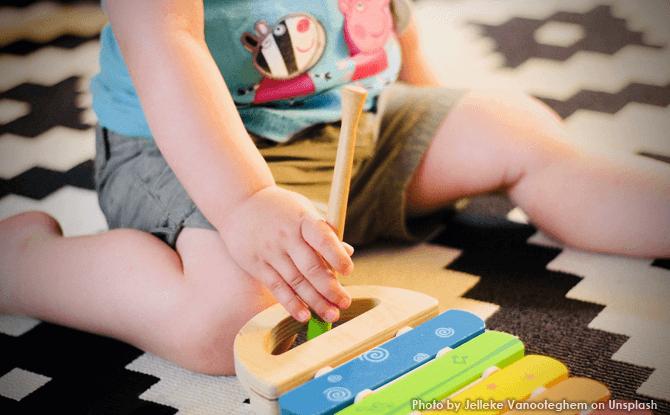 Preschool Seminar 2020