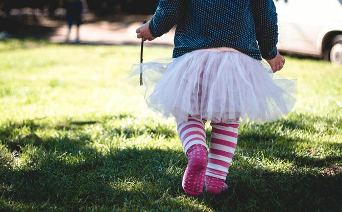 Generic kids outdoors park