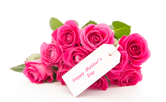 Generic mothers day flowers