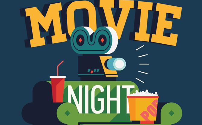 Pasir Ris Public Library Movie Night