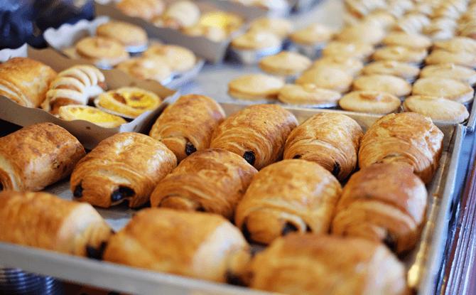 Weekends in the Park: Free Chocoro Baking Workshop