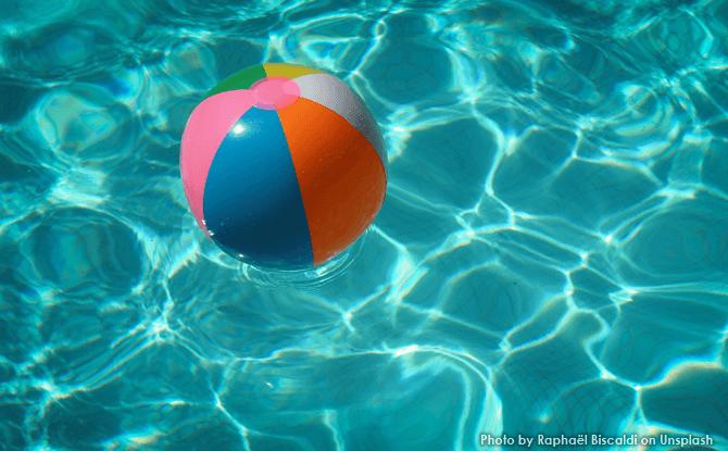 Generic pool ball